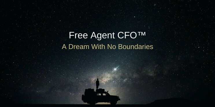 A CFO Dream with No Boundaries