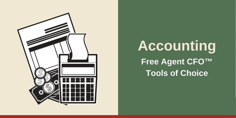 Resources - Accounting Free Agent CFO™Tools of Choice