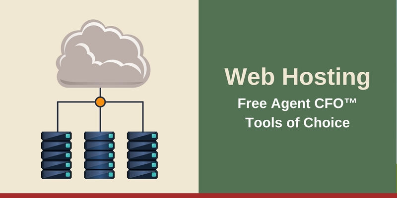 Resources - Web Hosting Free Agent CFO™Tools of Choice