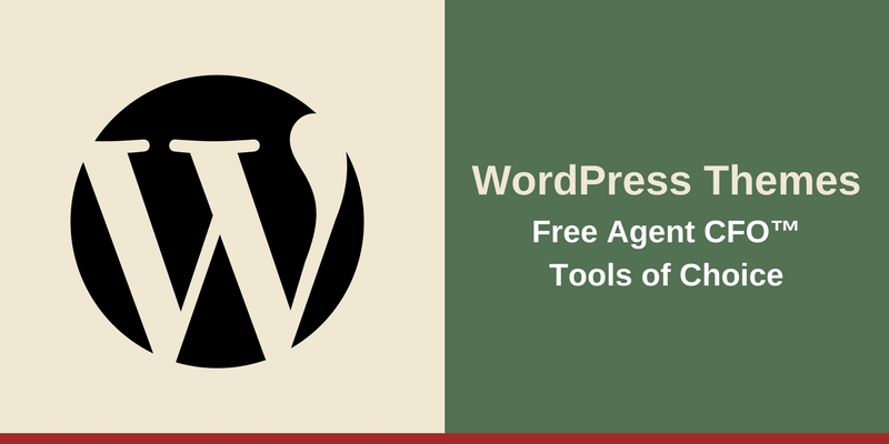 Resources - WordPress Themes Free Agent CFO™Tools of Choice