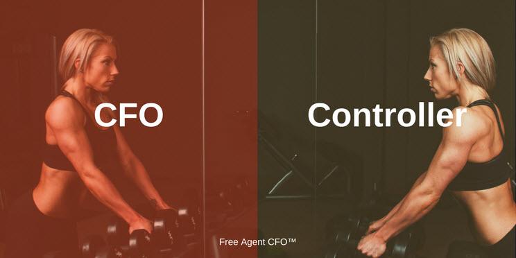 CFO - Controller