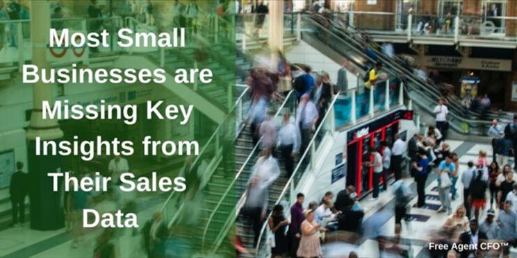 Sales Analysis Drive Key Insights