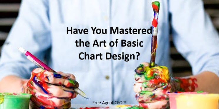 Good Chart Design