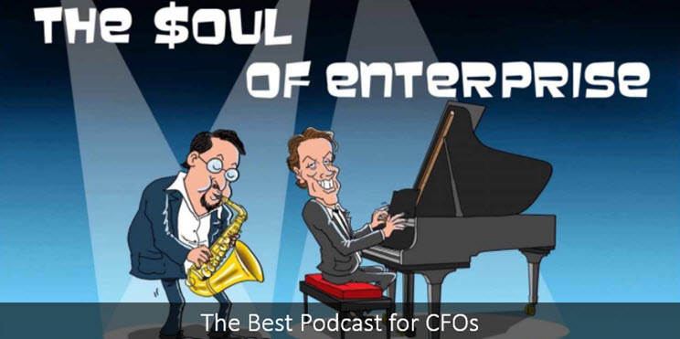The Soul of Enterprise Podcast