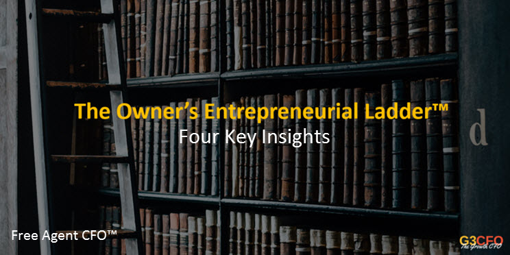 The Owner's Entrepreneurial Ladder