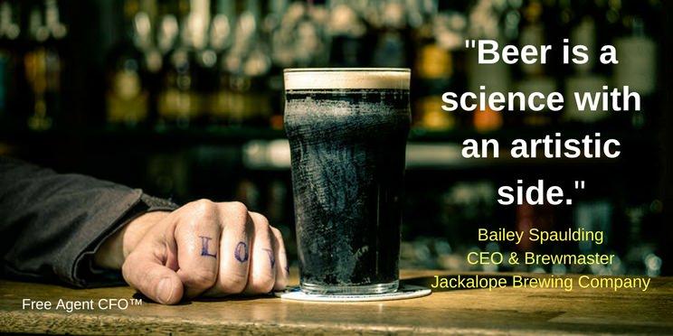 Beer-Science-Art