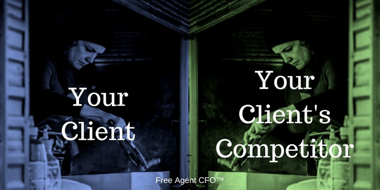 Client Competitor