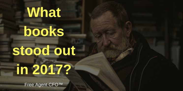 Top Books in 2017
