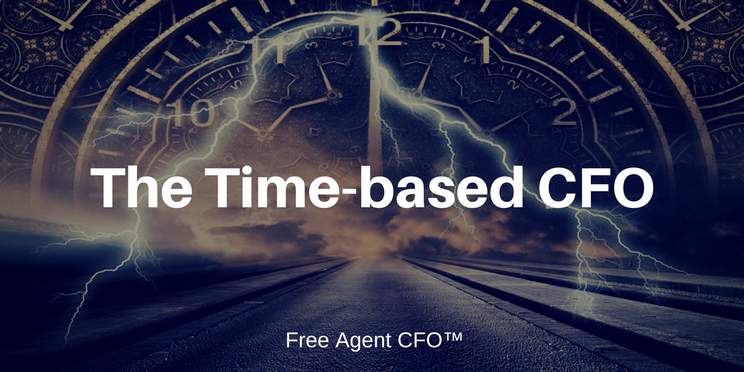There's No Wrinkle in Time for the Time-based CFO